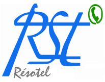 Resotel-telecom sarl