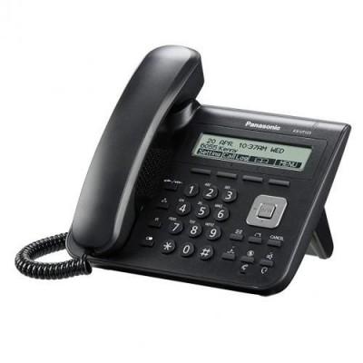 Téléphone IP KX-UT123X-B